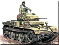 Танк Т-II