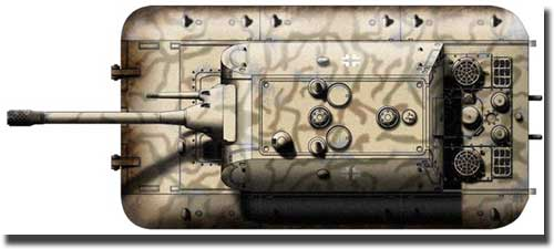 Maus: обзор, характеристики, сравнение параметров | 225x500