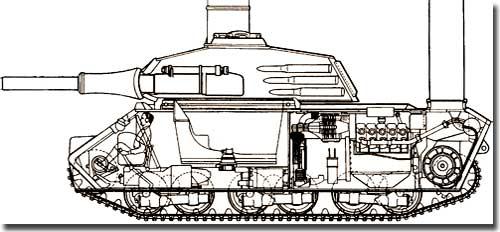 VK 4502 (P2)