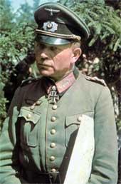 Гейнц Вильгельм Гудериан (Heinz Wilhelm Guderian)