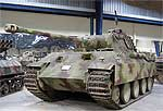 Танк Panther Ausf. A
