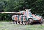 Танк Пантера Ausf. A