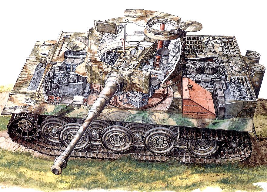 т-34 фото танка