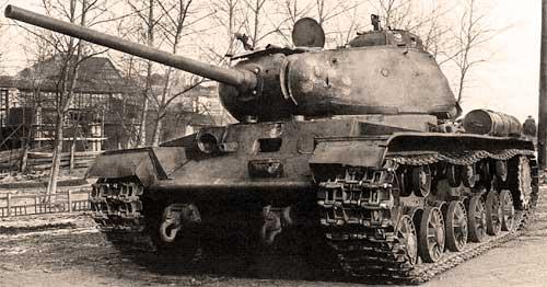 фото танк кв-%