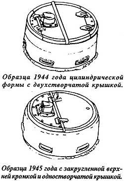 командирские башенки