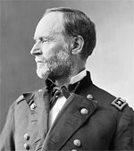 Уильям Текумсе Шерман (William Tecumseh Sherman)