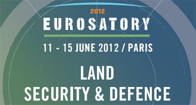 The International Exhibition for Land and Land-air Defence