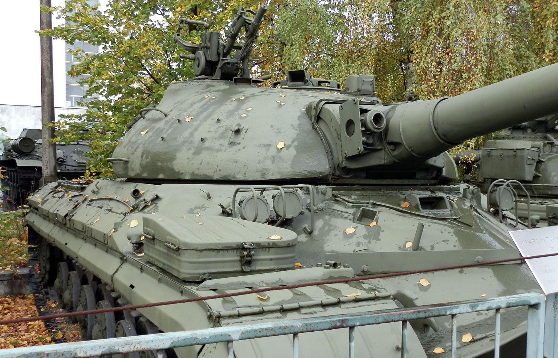 танк т-10 на иностранной службе