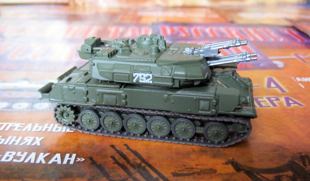 фото танка т 21