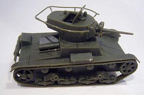 S model