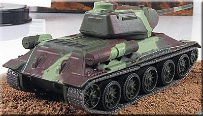 Танк Т 34 85 Журнал