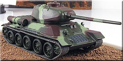 Русские танки. И другие коллекционные ...