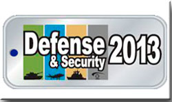Defense and security-2013
