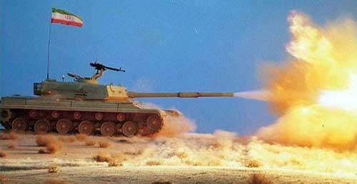 Совершенствовать танки зульфикар
