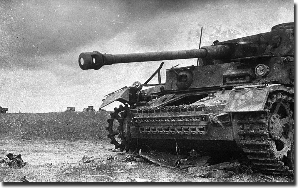 Batalha de Kursk – o maior duelo de tanques da história