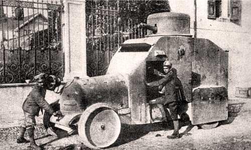 Bianchi mod.1912