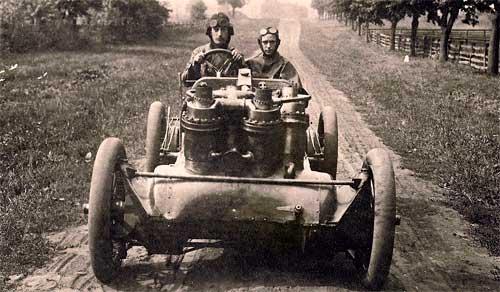Машина Кристи