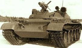 Истребитель танков объект 150
