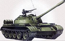 Танк т 54