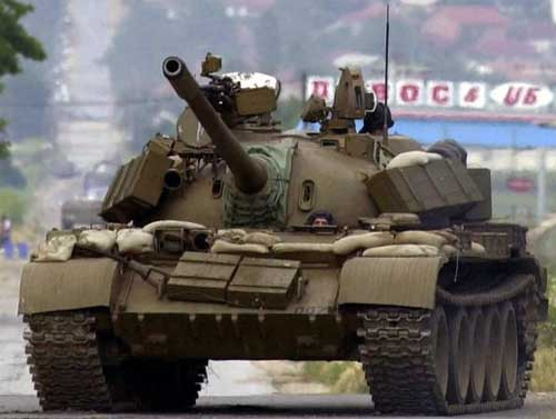 Среднего танка т 55 т 55амв