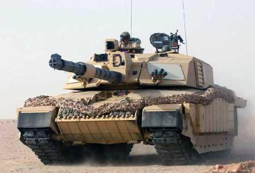На танке планируется также