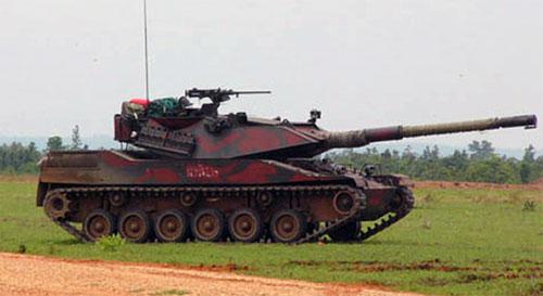 фото танка wot