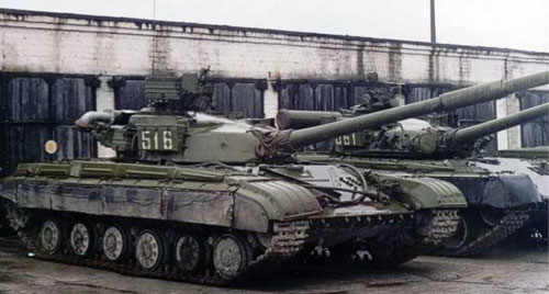 прицел ПЗУ-5 с панорамной
