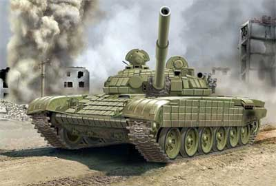 Реферат на тему т 72 танк 8727