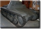 Легкий танк Т-I