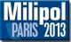 Milipol Paris 2013 - выставка для профессионалов