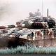Азербайджан купил у Белоруссии 153 танка за десять лет
