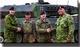 Канада получила первую партию танков