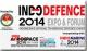 INDO Defence-2014 работает с 5 ноября 2014 года
