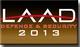 В Рио-де-Жанейро с 9 по 12 апреля состоится LAAD 2013