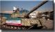 Иран модернизирует танки Zulfiqar