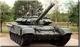 Танки Т–72 модернизируют