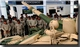 Российский танк Т-90С остаётся в Перу