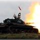 В ЗВО начался первый отборочный этап танкового биатлона