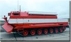 'Пожарный танк' продемонстрирует  возможности