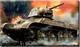 Возрождена 1-я гвардейская танковая армия