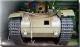 Танк Т-35 своим ходом вышел на реставрацию