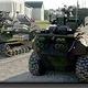 Проблема развития роботизированных комплексов военного назначения