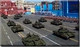 Генеральная репетиция Парада Победы 2015 в Москве
