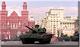 Генеральная репетиция парада Победы в Москве 7 мая 2016 года