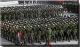 Репетиция Парада Победы, но не на Красной площади