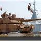 Самый масштабный оружейный салон в Объединенных Арабских Эмиратах