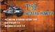 Русские танки - выпуск № 21 - модель номера танк Т-90