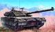 Итальянские танки ОF-40 и С-1