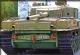 Основной боевой танк Виджаянта (Vidjajanta)