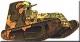 Легкий танк LK-II